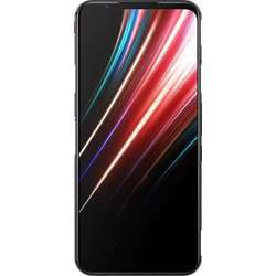 """Nubia Red Magic 5G Mobile Phone 6.65"""" 12/128GB RAM, Snapdragon 865 Android 10 NFC Gaming Phone , China Version - Black Nubia-BLK"""