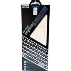 """Mocoll Keyboard Protector For Macbook Pro 13""""Touch/ 16"""" Touch"""
