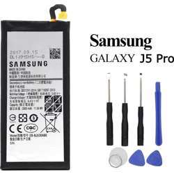 7thStreet - Battery EB-BJ530ABE for Samsung Galaxy J5 Pro J530 J530F J530G 3000mAh with Open Tools