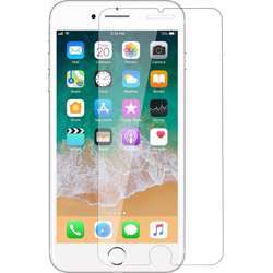 Mili Screen Protector Flex-Screen Protector, 9H Surface Hardness Hd Transparent Glass, Bubble Free, Anti Scratch, Anti-Oil Coating Size: 5.44'''' - Iphone 6/6S