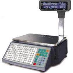 Aclas LS21530E Weighing Scale Machine