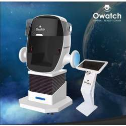 Owatch Virtual Reality Chair S1101