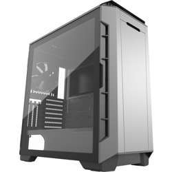 Phanteks Eclipse P600S Anthracite Gray Color Steel / Tempered Glass Atx Mid Tower Computer Case