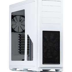 Phanteks Enthoo Pro Full Tower Chassis With Window Edition White