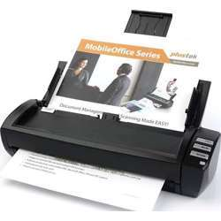Plustek MobailOfficeAD480 Scaner A4,Business and ID cards