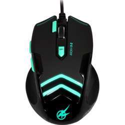 Port Connect Gaming Mouse Arokh X-2-7 Buttons 3500Dpi